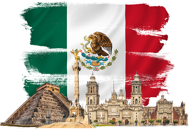 The Guide to Ecommerce in Mexico