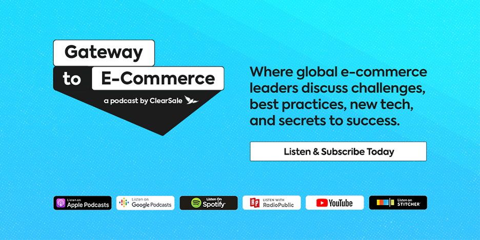 Gateway to E-commerce podcast
