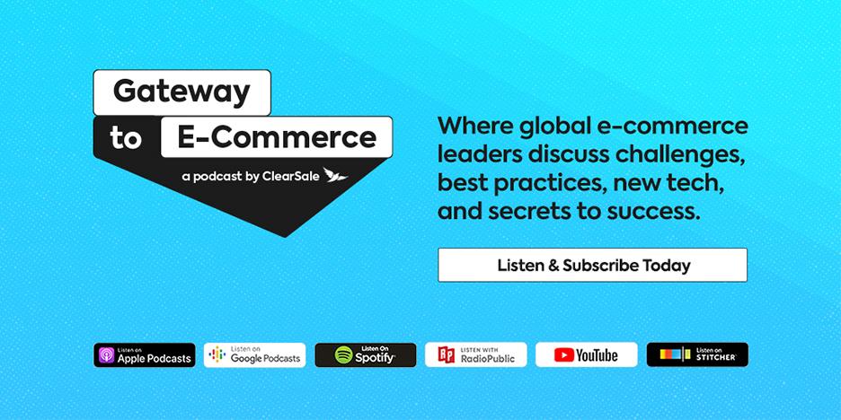 Gateway to E-commerce podcast