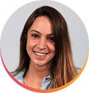 Sarah Elizabeth - ClearSale's Senior Director of Marketing