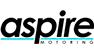 our customers aspire logo