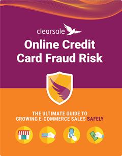 Online Credit Card Fraud Is Real. Protect Your E-Commerce Sales.